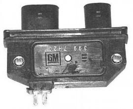 Distributor Module 8M0123099