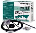 Teleflex Safe-T Quick Connect Rotary Steering System 20 Feet